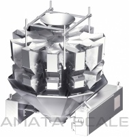 Multihead Weigher AMATA-КАТЕ-210-R45