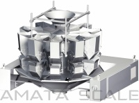 Multihead Weigher AMATA-KATE-210-R30