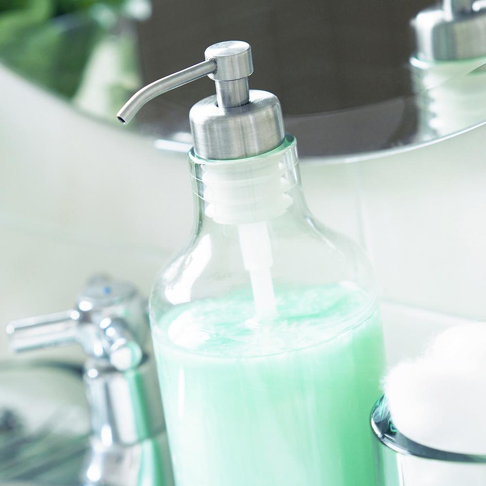 выбрать производство жидкого мыла