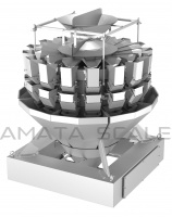 Multihead Weigher AMATA-КАТЕ-220-R